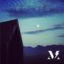 "Marnie - Wolves RSD - 7"" Vinyl"