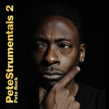 Pete Rock - Petestrumentals 2 - 2x LP Vinyl