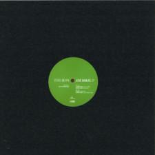 """Jose Manuel - Summer Wind - 12"""" Vinyl"""