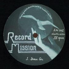 """Various Artists - Record Mission EP 2 - 12"""" Vinyl"""