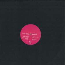 "Various Artists - Above the Machine Sampler - 12"" Vinyl"