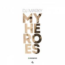 Dj Marky - My Heroes - 3x LP Vinyl
