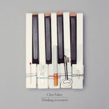 "Chet Faker - Thinking In Textures - 12"" Vinyl"