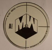 "MJ Cole - Bouldaz - 12"" Vinyl"