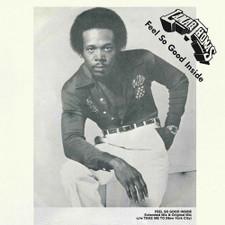 "Lamar Thomas - Feel So Good Inside - 12"" Vinyl"