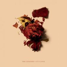 The Legends - It's Love - LP Vinyl