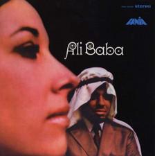 Ali Baba - Ali Baba - LP Vinyl