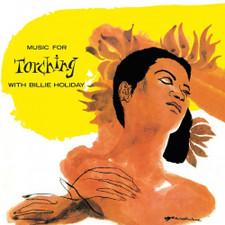 Billie Holiday - Music For Torching - LP Vinyl