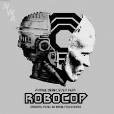 Basil Poledouris - Robocop - 2x LP Colored Vinyl
