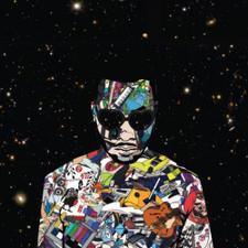 Seven Davis Jr. - Universes - 2x LP Vinyl