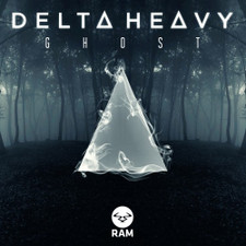"Delta Heavy - Ghost - 12"" Vinyl"