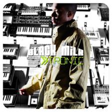 "Black Milk - Tronic Deluxe - 2x LP Colored Vinyl +7"""