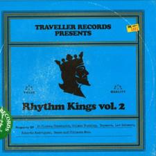 Various Artists - Rhythm Kings Vol. 2 - 2x LP Vinyl