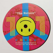 "101 Force - Tha Return - 12"" Vinyl"