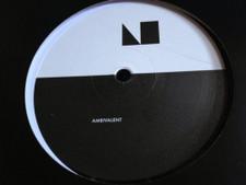 "Ambivalent - Janus - 12"" Vinyl"