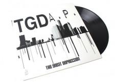 Denaun Porter - The Great Depression - LP Vinyl