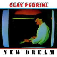 "Clay Pedrini - New Dream - 12"" Vinyl"