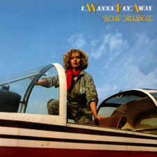 "Blue Russell - I Wanna Fly Away - 12"" Vinyl"