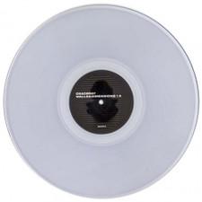 """Deadbeat - Walls & Dimensions I - 12"""" Vinyl"""