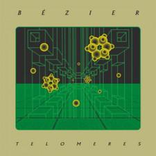 Bezier - Telemeres - LP Vinyl