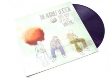 """The Audible Doctor - Can't Keep the People Waiting - 12"""" Colored Vinyl"""