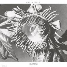 """Blondes - Persuasion - 12"""" Vinyl"""