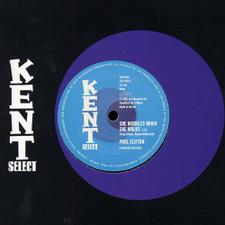 "Paul Clifton - She Wobbles When She Walks - 7"" Vinyl"