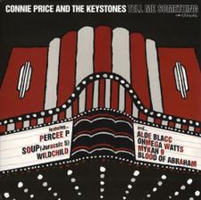 Connie Price & The Keystones - Tell Me Something - LP Vinyl
