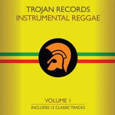 Various Artists - Trojan Records Instrumental Reggae Vol. 1 - LP Vinyl