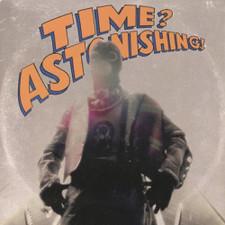 L'Orange & Kool Keith - Time? Astonishing! - LP Vinyl