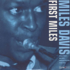 Miles Davis - First Miles - LP Vinyl