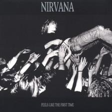 Nirvana - Feels Like the First Time - 2x Lp Vinyl
