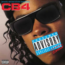 Various Artists - CB4 (Original Motion Picture Soundtrack) - LP Vinyl