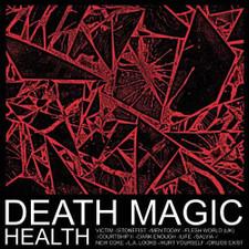 HEALTH - Death Magic - LP Vinyl