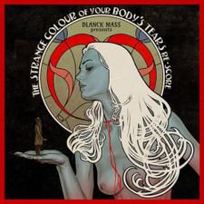 Blanck Mass - The Strange Colour of Your Body's Tears OST - 2x LP Vinyl