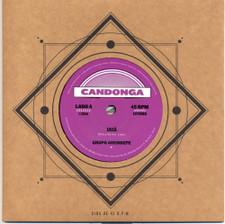 "Grupo Arembepe - Laia - 7"" Vinyl"