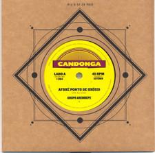 """Grupo Arembepe - Afoxé Ponto de Oxossi - 7"""" Vinyl"""