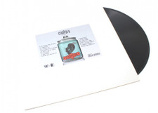 Starvin B - Starvacide - LP Vinyl