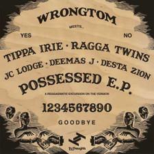 """Wrongtom - Possessed Ep - 12"""" Vinyl"""