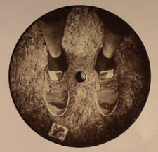 """Chunky - Oun_C - 12"""" Vinyl"""