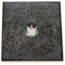 Diva - Divinity In Thee - LP Vinyl