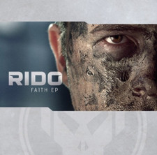 "Rido - Faith Ep - 2x 12"" Vinyl"