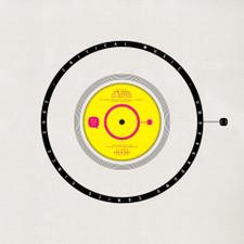 "Sam Binga - Nuh Chat Ep - 12"" Vinyl"
