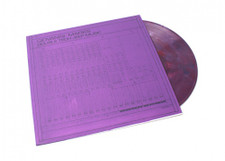 """Giovanni Marks - Double Tech Jeep Music - 10"""" Colored Vinyl"""