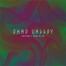 Chad Valley - Entirely New Blue - LP Vinyl