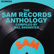 Various Artists - Sam Records Anthology - 3x LP Vinyl