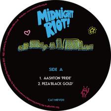"""Various Artists - Midnight Riot Vol. 9 - 12"""" Vinyl"""