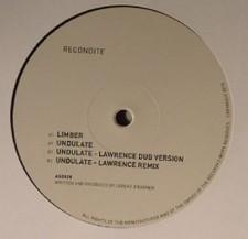 "Recondite - Limber / Undulate - 12"" Vinyl"