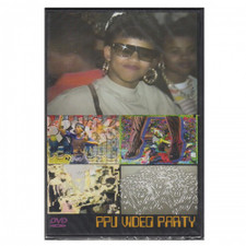 Various Artists - PPU Video Party Vol. 1 - DVD