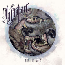 B. Dolan - Kill The Wolf - 2x LP Vinyl